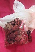 Love Attraction Jezebel Root Kit with Oil 2 oz Bag Money Abundance Hoodoo Wicca