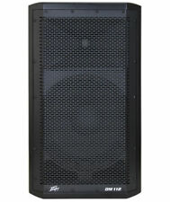 Peavey Pro Audio PA Speakers with 2-Way Configuration
