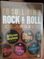 Ed Sullivan's Rock & Roll Classics Vol 6  DVD  New/Sealed