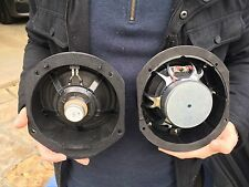 Tesla Model S LH Labs Light Harmonic S4D Speaker Upgrade July Sale $1200 For 4