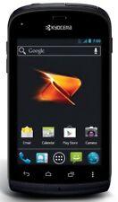 Boost Mobile Kyocera Hydro C5170 Prepaid Phone Black