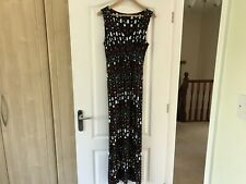 Jasper Conran  Ladies Maxi Dress, Size 12, Designers At Debenhams