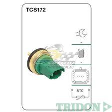 TRIDON COOLANT SENSOR FOR Citroen DS4 02/12-06/13 1.6L(EP6DT, EP6CDT)