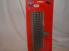 Lionel 6-81313 Fastrack Plug N Play Single Terminal Straight O 027 New Mint