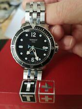 Tissot Seastar Automatic Divers Watch
