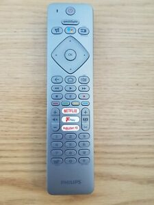 Genuine Philips 398GM10BEPHN0017HT  TV Remote Control for Philips TV