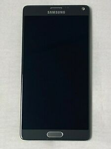 Samsung Galaxy Note 4 LCD SM-N910T LCD with Digitizer Assembly replacement Part