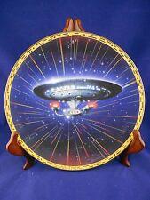 Star Trek Hamilton Collection 1994 USS Enterprise NCC-1701-D – The Voyagers