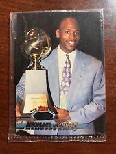 1993-94 Stadium Club Members Only Michael Jordan Factory Sealed
