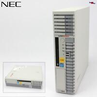 NEC EXPRESS 5800 EXP281A WORKSTATION PC COMPUTER GIGABYTE GA-6UASV SERVER 500GB