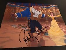ROBBY BENSON SIGNED AUTOGRAPH 8x10 PHOTO BEAUTY AND THE BEAST DISNEY DANCING COA