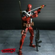 "6"" New DEADPOOL Universe X-Men Comic Series Action Figure Toy"