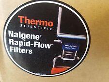 Nalgene Rapid Flow Filter Units 156-4020 (Case of 12) THERMO SCIENTIFIC