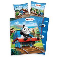 HERDING Linge de lit Thomas et ses amis 80 x 80 et 135 x 200 cm