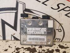 VAUXHALL ASTRA J MK6 09-15 BLUETOOTH CONTROL MODULE 13342398  15100 *NO CODE