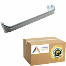 For Frigidaire Refrigerator White Door Shelf Retainer Bar # LZ0364123PAFR131
