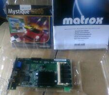 Matrox Mystique G200 G2+ /MYSA/8I