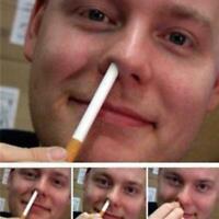 Zaubertrick verschwinden Zigaretten in der Nase Magic Spielzeug Props N7R7