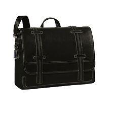 Piquadro Land Messengr bag / Casual office bag, w/ 2 gusset, urban look CA1592LN