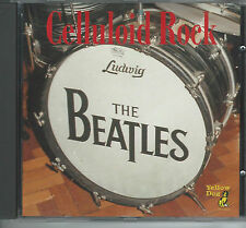The Beatles - Celluloid Rock (CD 1991, Yellow Dog) YD 006 - Like New
