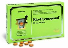 Pharma Nord 40mg Bio-Pycnogenol 60 Tablets