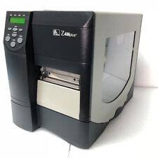 Zebra Z4M Plus Barcode Etikettendrucker Parallel + SeriellZ4M00-2004-0000