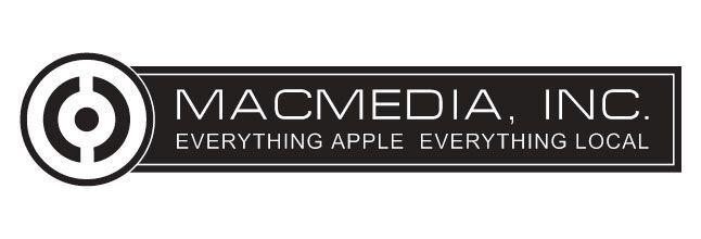 MacMedia Parts & Equipment