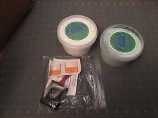 3D-EEZ Build Plate Film - 2 Tubs + Applicator