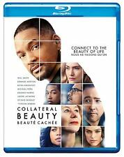 Collateral Beauty (Bilingual) [Blu-ray] Will Smith Edward Norton