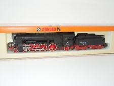 Arnold Spur N 2540 Dampflok BR 18 408 der DB