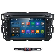 US For GMC Acadia Chevrolet Aveo Android 7.1 Autoradio GPS Navigation DVD Stereo