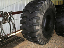 295 25 28 Ply L 3 Loader Tires New