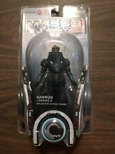 Garrus Vakarian - Big Fish Toys Mass Effect 3 Series 2 - Sealed Action Figure