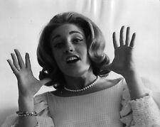 "Lesley Gore 10"" x 8"" Photograph no 2"