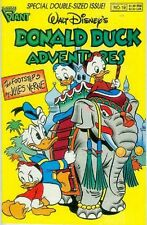 Donald Duck Adventures # 19 (Barks) (68 pages,USA,1990)