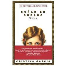 Soñar en Cubano by Cristina García (1994, Paperback)