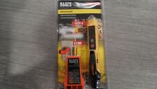 NEW Klein Tools Electrical Test Kit NEVER OPENED FREE SHIPPING