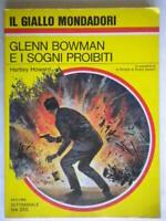 Glenn Bowman e i sogni proibitiHoward Mondadorigiallo 999 queen attentati 56