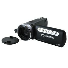 Toshiba Camileo X450 Camcorder Video Kamera digitale Videokamera Full HD 1080p