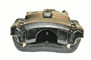 96 97 98 Suzuki Sidekick Disc Brake Caliper Left Driver Front Wheel 1.6L