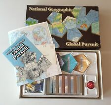 1987 National Geographic Global Pursuit U.S.A. *NEW, SEALED*