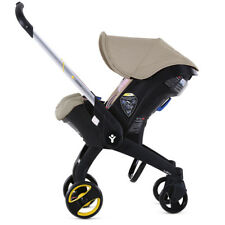 Portable Newborn Baby Stroller 3 in 1 Car Seat Stroller With Accesories infant