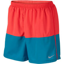 """Nike 5"""" Dri-fit Distance Shorts XL, Lined with pockets, great unmarked condition"""