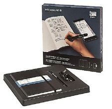 Moleskine Smart Writing Set, Paper Tablet and Pen (Model: 851152),  SEALED
