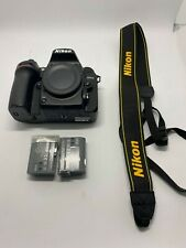 Nikon D7500 20.9MP Digital SLR Camera - Black - Free Shipping!