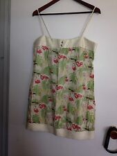 Seventh Ladies Dress Size 12 New With Tags Rrp $159
