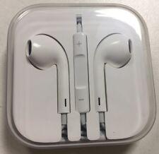 Auriculares Originales Apple Para Apple iPhone 6s 6 5c 5S 5SE Ipod Ipad