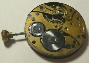 Pocket Watch Mechanism Doxa 42 mm. Swiss