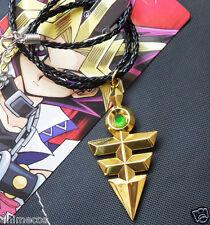 Yu-Gi-Oh Zexal Yuma Tsukumo Ou no Kagi Emperor's Key Cosplay Necklace #g076