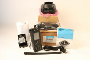 Motorola APX7000  700/800 - VHF + FPP3.5 w/ 5 Algo's accessories & Tags